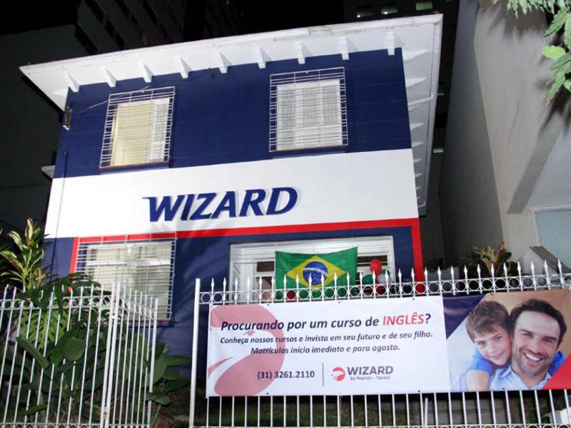 Wizard Savassi
